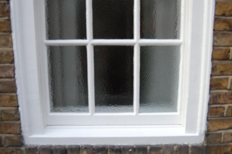 Replacement windows exterior sill replacement window for Replacement for windows